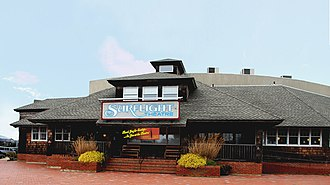 Beach Haven, New Jersey - Surflight Theatre