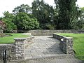 Entrance to the Brocklehurst Memorial Gardens - geograph.org.uk - 2112893.jpg