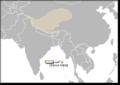 Equus kiang map-ar.png