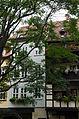 Erfurt, Krämerbrücke, aussen, Südseite-014.jpg