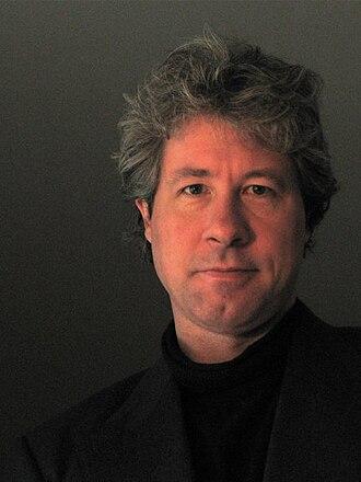 Erik Verlinde - Erik Verlinde in 2009