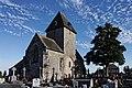 Ernée - Notre Dame de Charne - Extérieur - PA00109503 - 001.jpg