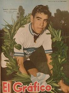 Ernesto Contreras (cyclist)