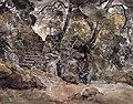 Ernst Fries - From the Park of the Villa Chigi in Ariccia - WGA8303.jpg