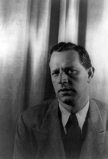 Erskine Caldwell, 1948