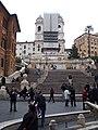 Escalinata de España, Roma, Italia - panoramio.jpg