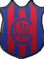 Escudo San Lorenzo de Stroeder.png