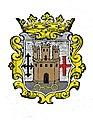 Escudo de Vall de Perputxent L´Orxa Lorcha (Alicante).jpg