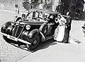 Esküvői fotó, 1948. Fortepan 104861.jpg