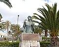 Estátua de Colombo - Porto Santo.jpg