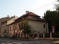 Esterka House,Kazimierz,Kraków,Poland.JPG