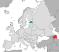 Estonia and Azerbaijan locator map.png