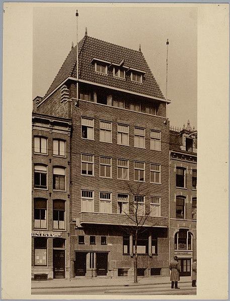 File:Etagewoning - Flat Amsterdam (6828949997).jpg