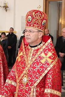 Eugeniusz Popowicz Polish catholic bishop