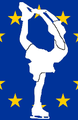 Europe figure skater pictogram.png