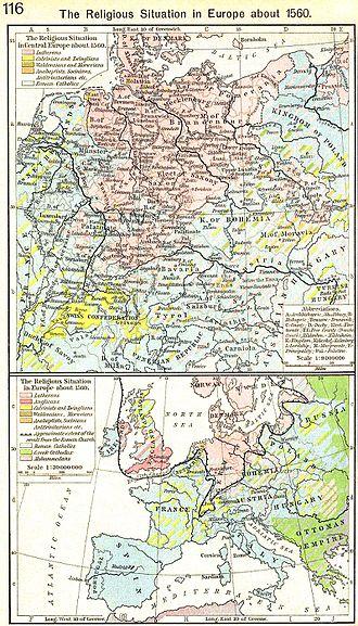 Reformation Wikipedia