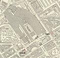Euston Underground station building location on 1914 OS Map.jpg