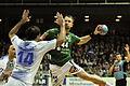 Evars Klesniks throwing 1 DKB Handball Bundesliga HSG Wetzlar vs HSV Hamburg 2014-02 08 013.jpg