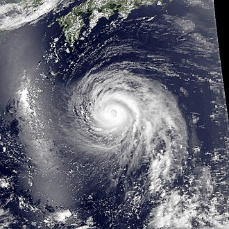 1996 Pacific typhoon season - Image: Eve Jul 16 1996 0500Z