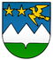 Coat of Arms of Evolène