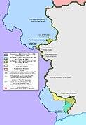 France–Italy border - Wikipedia