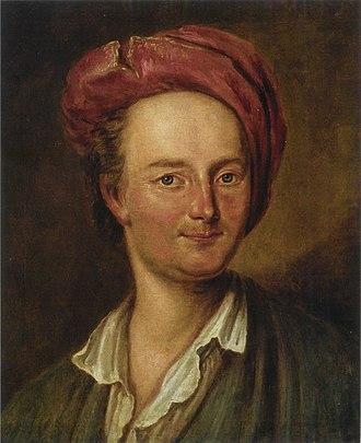 Koszalin - Ewald Christian von Kleist
