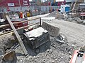 Excavation of the new Globe and Mail building, looking west, 2014 05 12 (18).JPG - panoramio.jpg