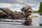 Exercise Sphinx Resurgence - 473 Battery Royal Artillery (Sphinx) MOD 45162648.jpg