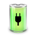 Exquisite-battery plugged.png
