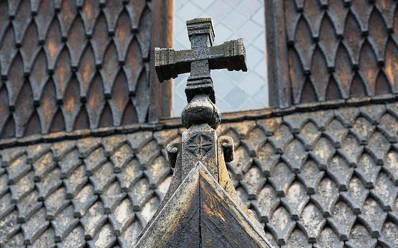 Exterior details, Urnes Stave Church-1.jpg