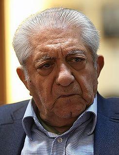 Ezzatolah Entezami Iranian actor