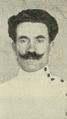 Félix Bermudes, campeão dos juniors no Campeonato Nacional de Florete - Ilustração Portugueza (16Fev1924).png