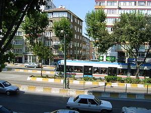 Fındıkzade - Fındıkzade, Istanbul