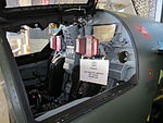 F-111 Crew Module on display at the Caboolture Warplane Museum (3).jpg