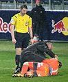 FC Liefering gegen Floridsdorfer AC (April 2016) 41.JPG