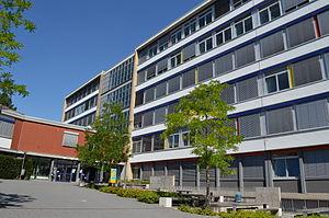 Frankfurt University of Applied Sciences - Building-2