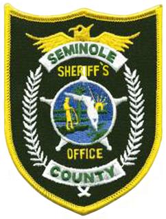 Seminole County Sheriffs Office (Florida)