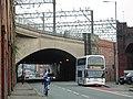 Fairfield Street, Manchester - geograph.org.uk - 1681158.jpg
