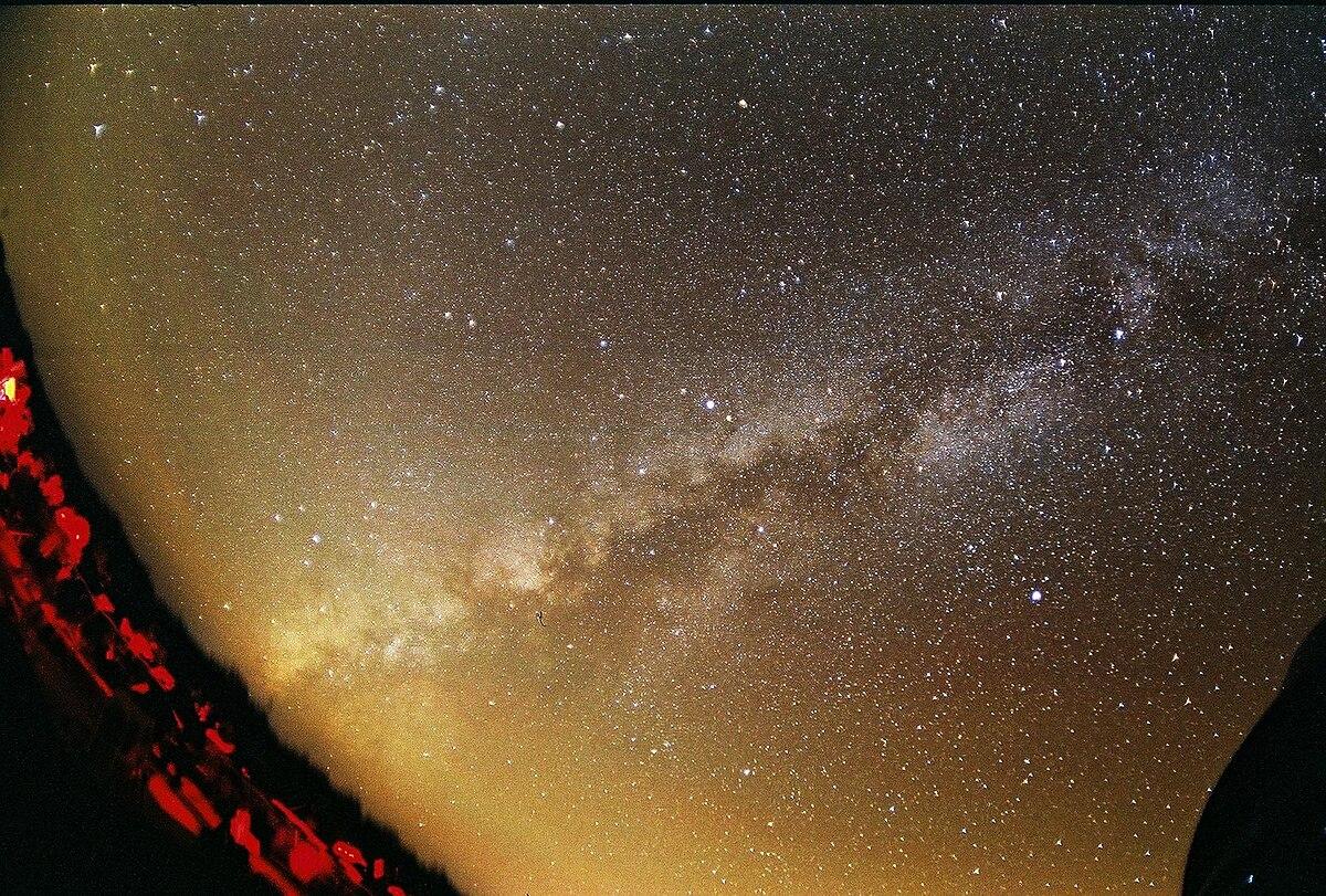 Stargazing - Wikiversity