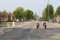 Fallin - Stirling Road.JPG