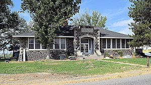 National Register of Historic Places listings in Jerome County, Idaho