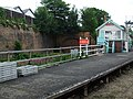 Falsgrave signal box and Blocked Tunnel - geograph.org.uk - 969266.jpg