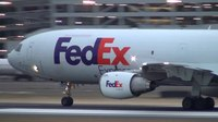 File:FedEx MD-10-30 (DC-10) (N312FE) Takeoff Portland Airport (PDX).ogv