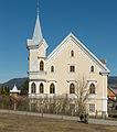 Feldkirchen Rabensdorf 33 Marienhof West-Ansicht 07032015 0324.jpg