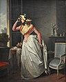 Femme à la lorgnette, Enri-Nicolas Van Gorp.jpg