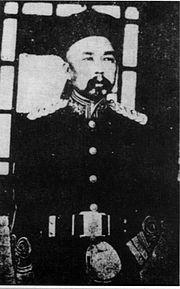 凤山(清朝人物) - 维基百科,自由的百科全书