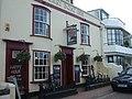 Ferry Boat Inn, Shaldon - geograph.org.uk - 1729915.jpg
