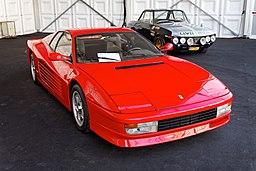 [Image: 256px-Festival_automobile_international_2011_-_Vente_aux_ench%C3%A8res_-_Ferrari_Testarossa_-_1987_-_006.jpg]
