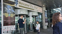 Image illustrative de l'article Festival Clin d'œil