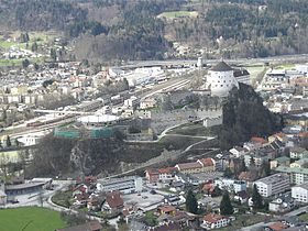 Image illustrative de l'article Kufstein